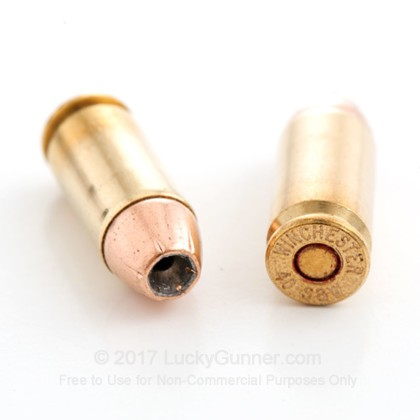 Image 13 of Winchester .40 S&W (Smith & Wesson) Ammo