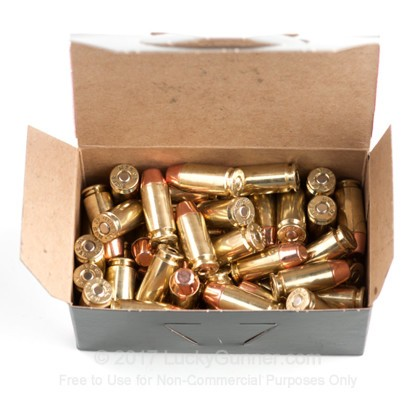 Image 5 of BVAC .40 S&W (Smith & Wesson) Ammo