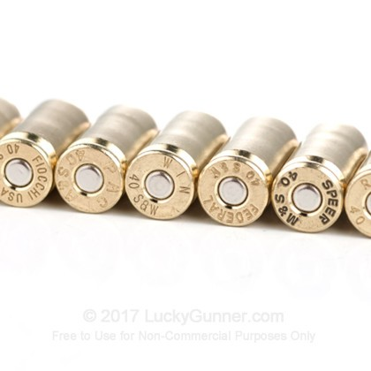 Image 8 of BVAC .40 S&W (Smith & Wesson) Ammo