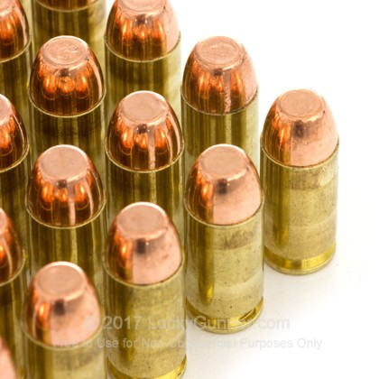 Image 11 of BVAC .40 S&W (Smith & Wesson) Ammo