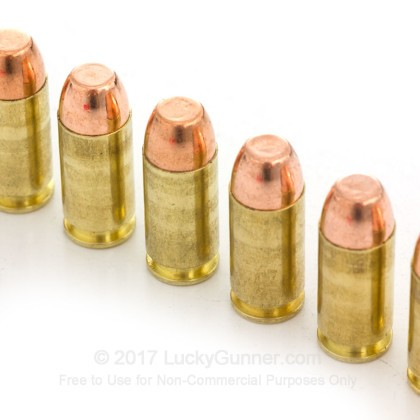 Image 9 of BVAC .40 S&W (Smith & Wesson) Ammo