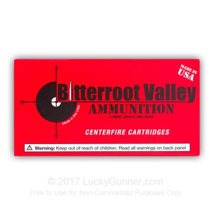 Image 2 of BVAC .40 S&W (Smith & Wesson) Ammo
