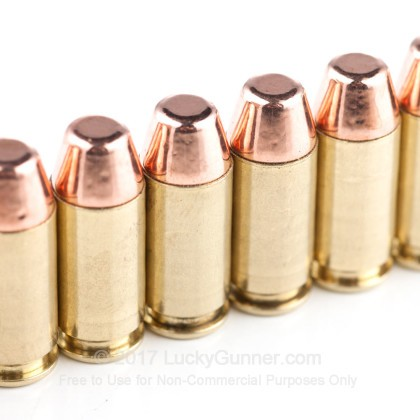 Image 4 of BVAC .40 S&W (Smith & Wesson) Ammo