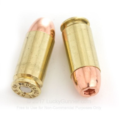 Image 7 of BVAC .40 S&W (Smith & Wesson) Ammo