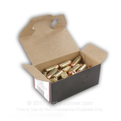 Image 3 of BVAC .40 S&W (Smith & Wesson) Ammo