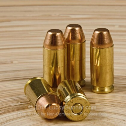 Image 9 of Magtech .40 S&W (Smith & Wesson) Ammo