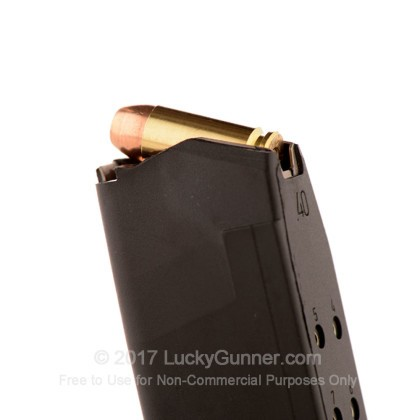 Image 11 of PMC .40 S&W (Smith & Wesson) Ammo