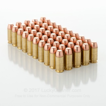 Image 9 of Speer .40 S&W (Smith & Wesson) Ammo