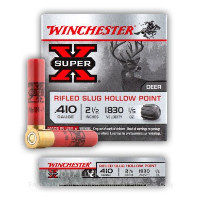 Image 6 of Winchester 410 Gauge Ammo