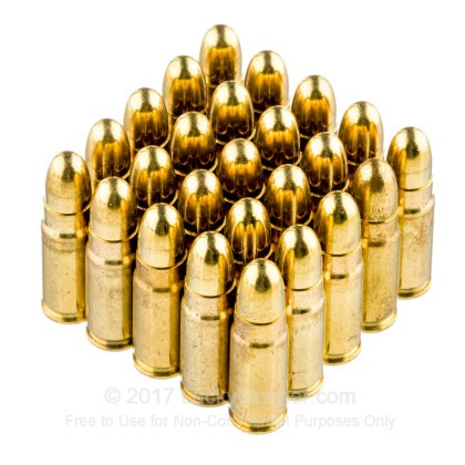 Image 4 of Winchester 7.62mm Tokarev Ammo