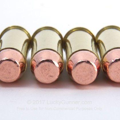 Image 6 of Military Ballistics Industries .44 Magnum Ammo