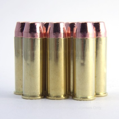 Image 3 of Military Ballistics Industries .44 Magnum Ammo