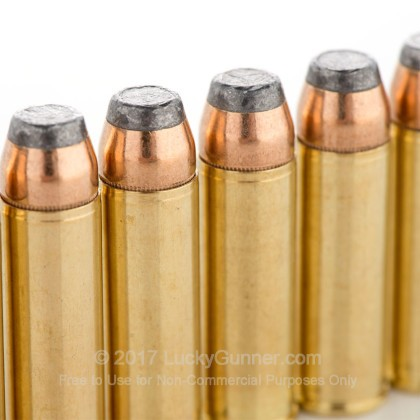 Image 8 of Magtech 454 Casull Ammo