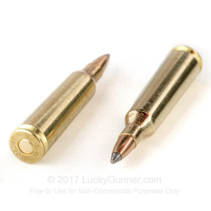 Image 4 of Sellier & Bellot .22-250 Remington Ammo