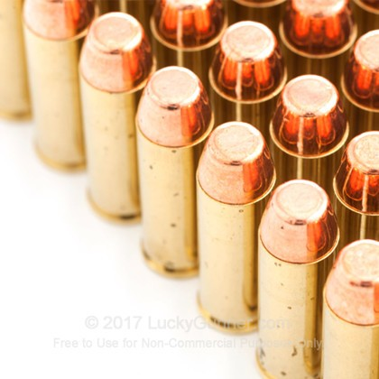 Image 16 of HPR .45 Long Colt Ammo