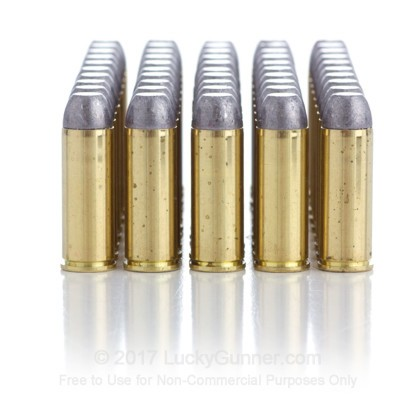 Image 9 of BVAC .45 Long Colt Ammo