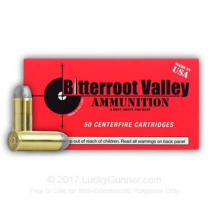 Image 3 of BVAC .45 Long Colt Ammo