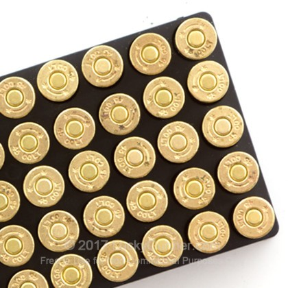 Image 7 of BVAC .45 Long Colt Ammo