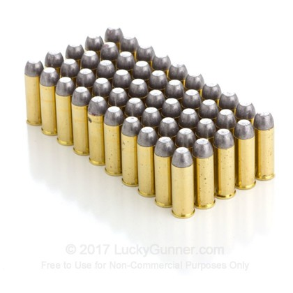 Image 8 of BVAC .45 Long Colt Ammo
