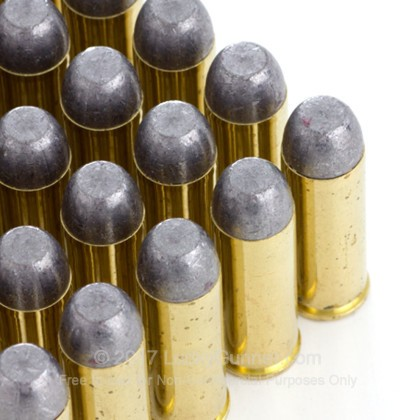 Image 10 of BVAC .45 Long Colt Ammo