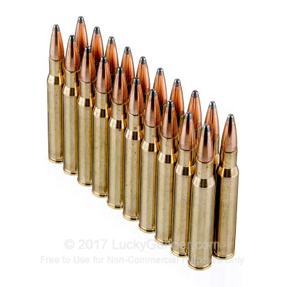 Image 4 of Hornady .30-06 Ammo