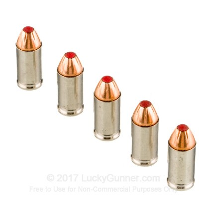 Image 4 of Hornady 9mm Makarov (9x18mm) Ammo