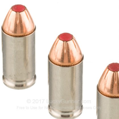 Image 5 of Hornady 9mm Makarov (9x18mm) Ammo