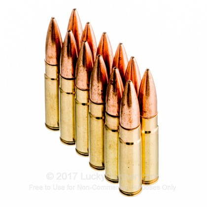 Image 4 of Federal .300 Blackout Ammo