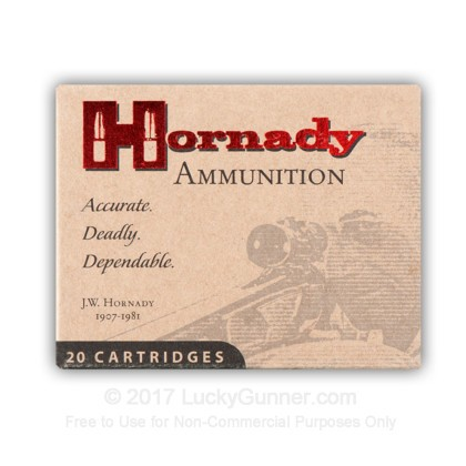 Image 8 of Hornady .500 S&W Magnum Ammo