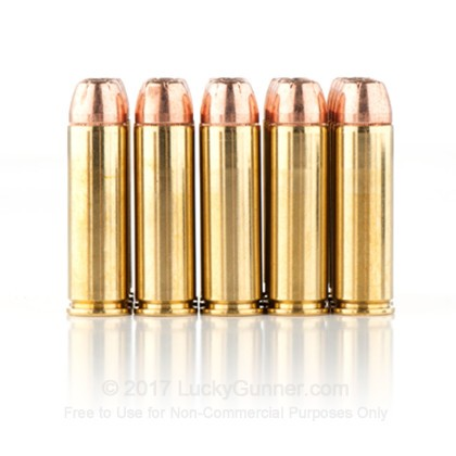 Image 10 of Hornady .500 S&W Magnum Ammo