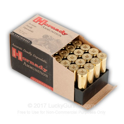 Image 9 of Hornady .500 S&W Magnum Ammo