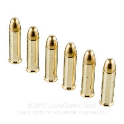 Image 2 of American Quality Ammunition .38 Special Ammo