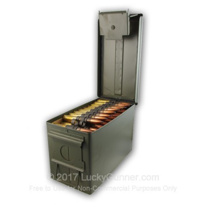 Image 1 of Lake City .50 BMG Ammo