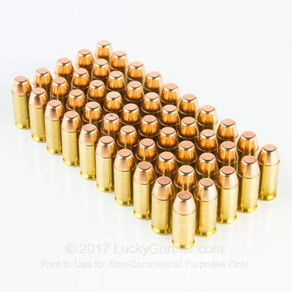 Image 4 of GECO .40 S&W (Smith & Wesson) Ammo
