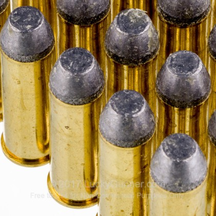 Image 5 of Hornady .44-40 WCF Ammo