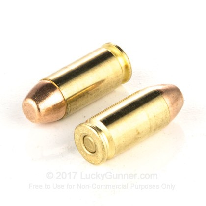 Image 8 of Magtech .40 S&W (Smith & Wesson) Ammo