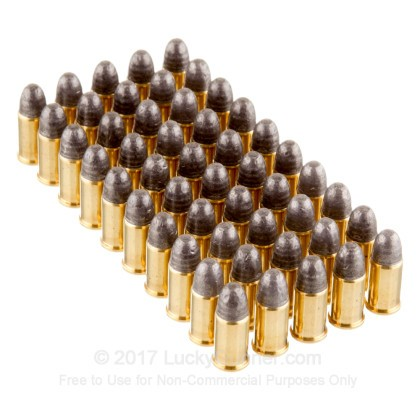 Image 4 of Remington .32 Smith & Wesson Ammo
