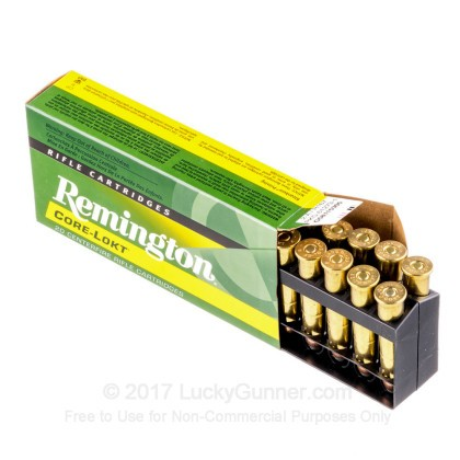 Image 3 of Remington 45-70 Ammo