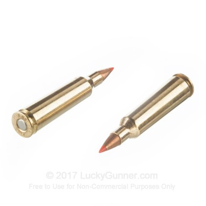 Image 6 of Fiocchi .22-250 Remington Ammo