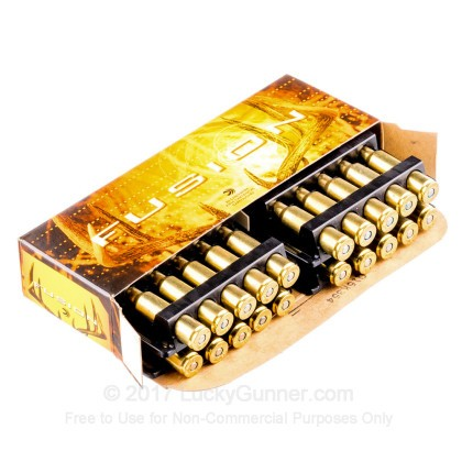 Image 3 of Federal 300 Winchester Short Magnum Ammo