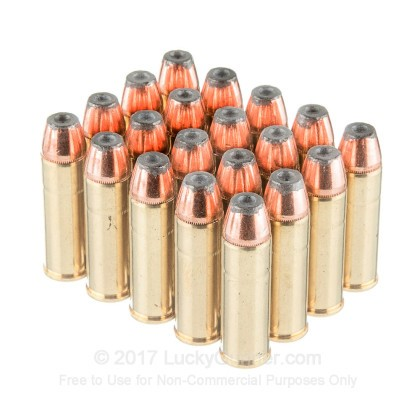 Image 4 of Federal 454 Casull Ammo