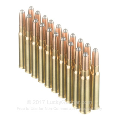 Image 4 of Sellier & Bellot 8x57mm JR (Rimmed Mauser) Ammo