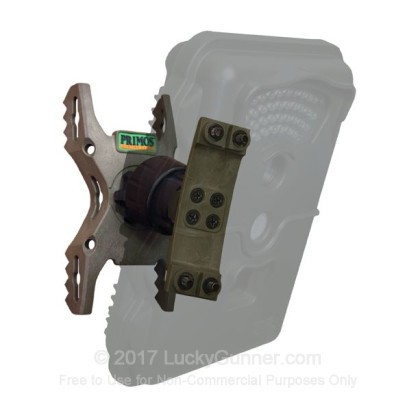 Large image of Primos 20-20 Mount for Game Cameras - 63093
