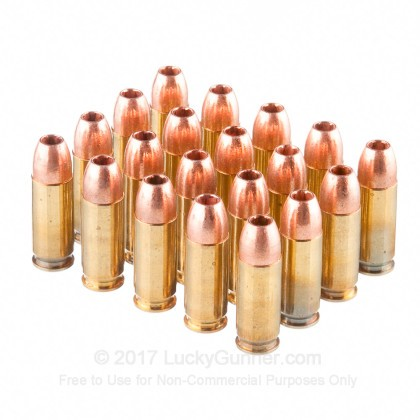 Image 4 of Corbon 9x23mm Winchester Ammo