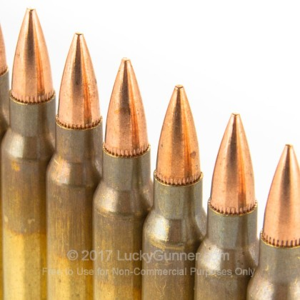 Image 5 of ZQI Ammunition 5.56x45mm Ammo