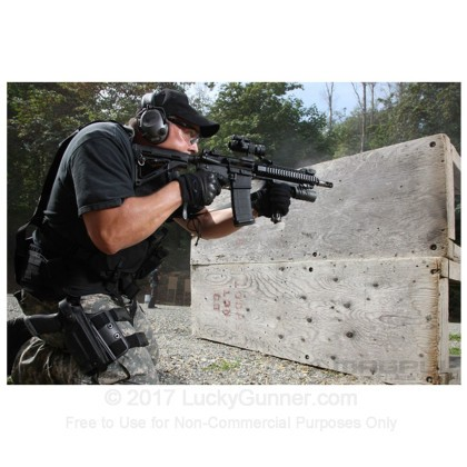 Large image of Magpul - CTR - Carbine Rifle Stock
