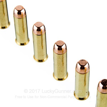 Image 4 of American Quality Ammunition .38 Special Ammo