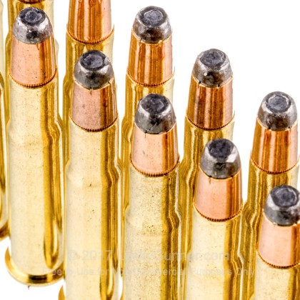 Image 5 of Winchester .32 Winchester Special Ammo