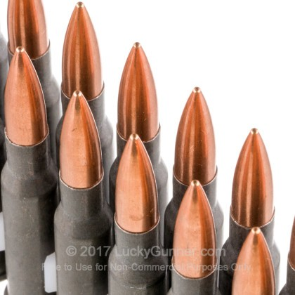 Image 5 of Tula Cartridge Works 7.62x54r Ammo