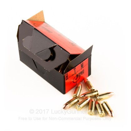 Image 3 of BVAC 9mm Luger (9x19) Ammo